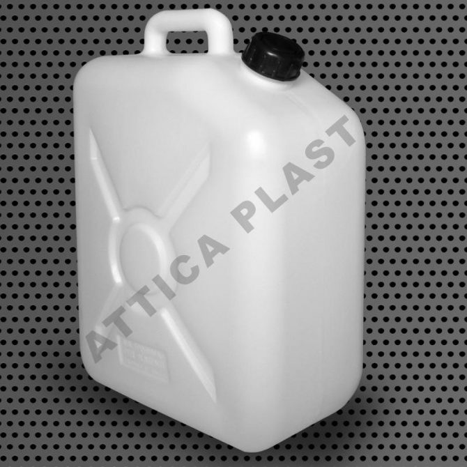 JERRY CAN FLOW 16lt