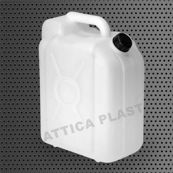 JERRY CAN FLOW 22lt