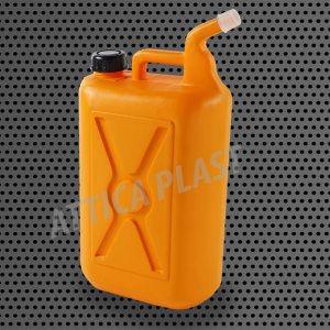 Jerry Can Flow 12lt