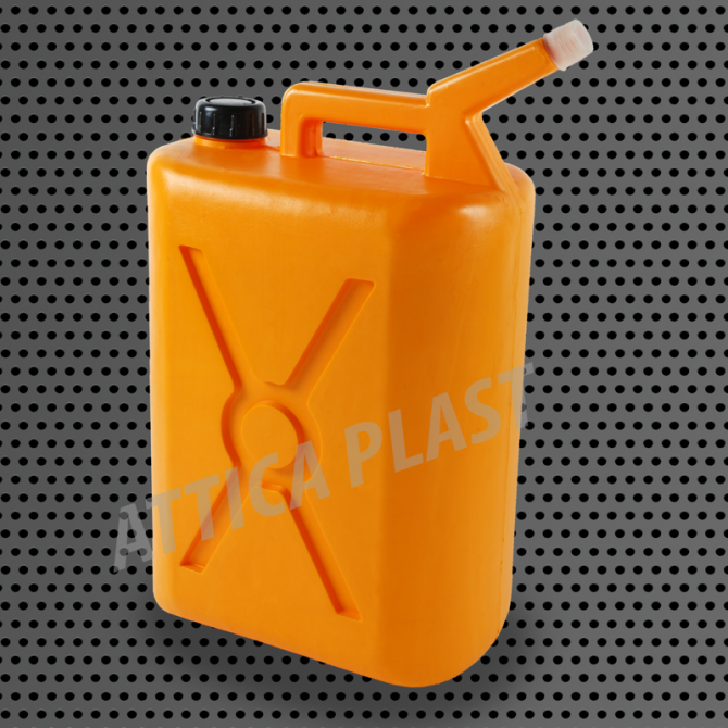 JERRY CAN FLOW 20lt